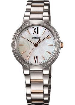 Японские наручные  женские часы Orient QC0M002W. Коллекция Dressy Elegant Ladies