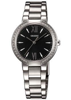 Японские наручные  женские часы Orient QC0M004B. Коллекция Dressy Elegant Ladies