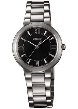 Японские наручные  женские часы Orient QC0N004B. Коллекция Dressy Elegant Ladies