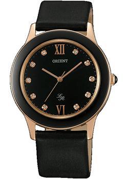 Японские наручные  женские часы Orient QC0Q001B. Коллекция Lady Rose