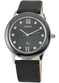 Японские наручные  женские часы Orient QC0Q005B. Коллекция Lady Rose