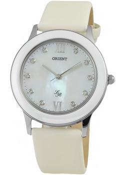 Японские наручные  женские часы Orient QC0Q006W. Коллекция Lady Rose