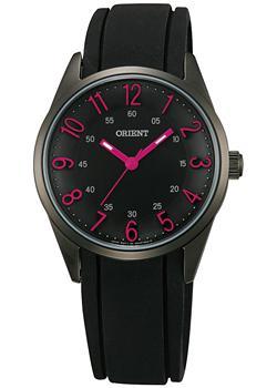 Японские наручные  женские часы Orient QC0R001B. Коллекция Sporty Quartz