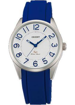 Японские наручные  женские часы Orient QC0R006W. Коллекция Sporty Quartz