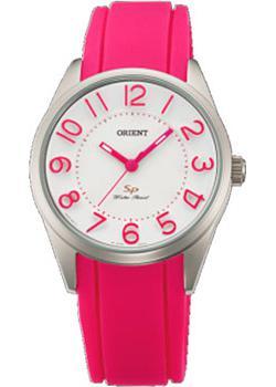Японские наручные  женские часы Orient QC0R009W. Коллекция Sporty Quartz