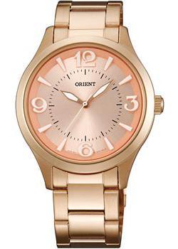 Японские наручные  женские часы Orient QC0T001Z. Коллекция Sporty Quartz