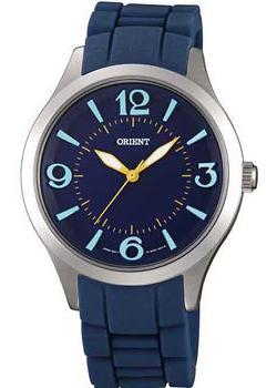 Японские наручные  женские часы Orient QC0T003D. Коллекция Sporty Quartz
