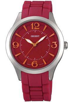 Японские наручные  женские часы Orient QC0T004H. Коллекция Sporty Quartz