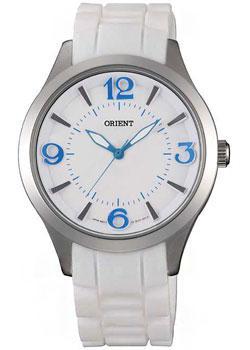 Японские наручные  женские часы Orient QC0T005W. Коллекция Sporty Quartz