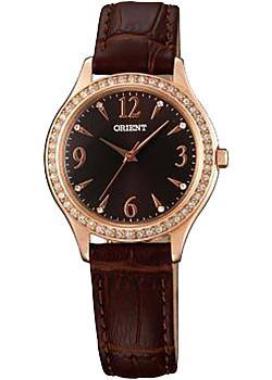 Японские наручные  женские часы Orient QC10004T. Коллекция Lady Rose