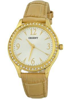 Японские наручные  женские часы Orient QC10006W. Коллекция Lady Rose