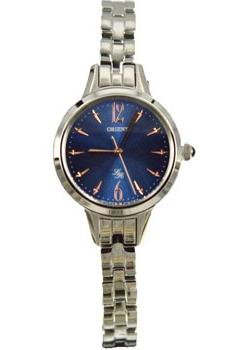 Японские наручные  женские часы Orient QC14003D. Коллекция Lady Rose