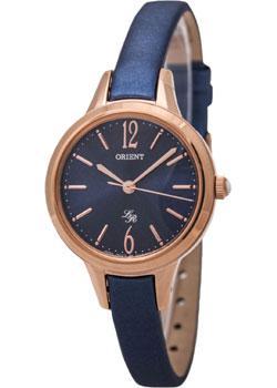 Японские наручные  женские часы Orient QC14004D. Коллекция Dressy