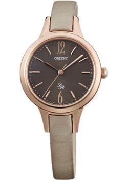 Японские наручные  женские часы Orient QC14005K. Коллекция Lady Rose