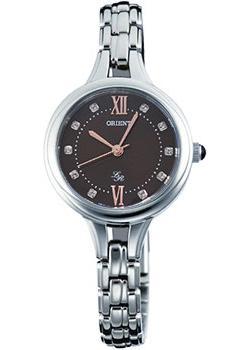 Японские наручные  женские часы Orient QC15003T. Коллекция Ювелирная коллекция
