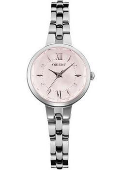 Японские наручные  женские часы Orient QC16004Z. Коллекция Dressy