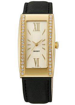 Японские наручные  женские часы Orient QCAT001C. Коллекция Dressy Elegant Ladies