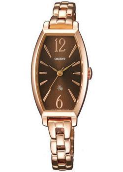 Японские наручные  женские часы Orient QCBB001T. Коллекция Lady Rose