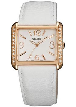 Японские наручные  женские часы Orient QCBD001W. Коллекция Dressy Elegant Ladies