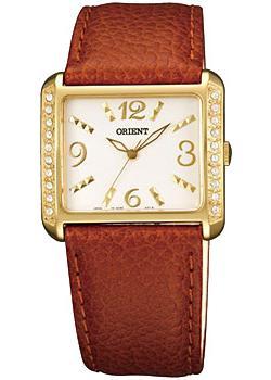 Японские наручные  женские часы Orient QCBD002W. Коллекция Dressy Elegant Ladies
