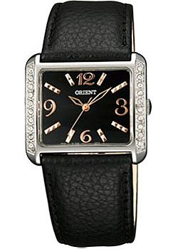 Японские наручные  женские часы Orient QCBD003B. Коллекция Dressy Elegant Ladies