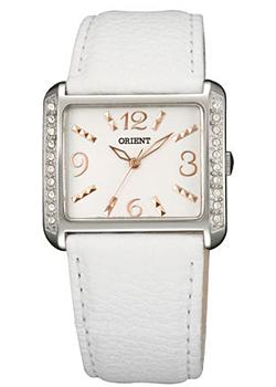 Японские наручные  женские часы Orient QCBD004W. Коллекция Dressy Elegant Ladies