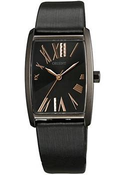 Японские наручные  женские часы Orient QCBE001B. Коллекция Fashionable Quartz