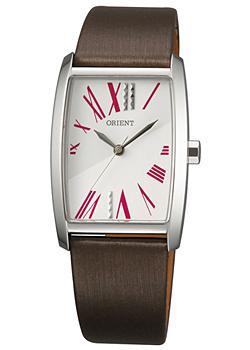 Японские наручные  женские часы Orient QCBE004W. Коллекция Fashionable Quartz