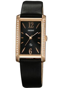 Японские наручные  женские часы Orient QCBG001B. Коллекция Lady Rose