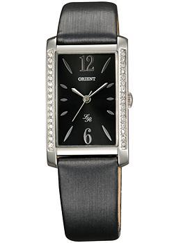 Японские наручные  женские часы Orient QCBG005B. Коллекция Lady Rose