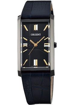 Японские наручные  женские часы Orient QCBH001B. Коллекция Fashionable Quartz