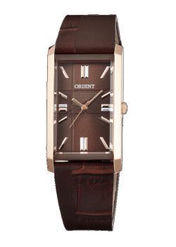 Японские наручные  женские часы Orient QCBH002T. Коллекция Fashionable Quartz