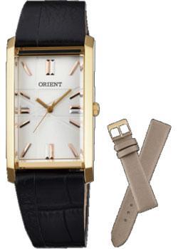 Японские наручные  женские часы Orient QCBH003W. Коллекция Fashionable Quartz