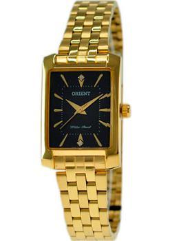 Японские наручные  женские часы Orient QCBK001B. Коллекция Dressy Elegant Ladies