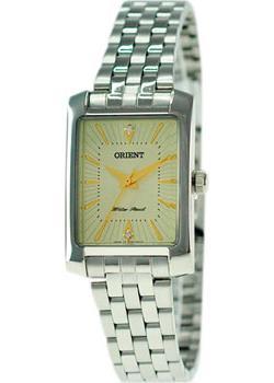 Японские наручные  женские часы Orient QCBK003C. Коллекция Dressy Elegant Ladies
