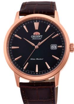 Японские наручные мужские часы Orient RA-AC0F03B10B. Коллекция AUTOMATIC фото