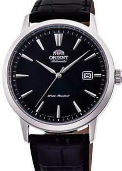 Японские наручные мужские часы Orient RA-AC0F05B10B. Коллекция AUTOMATIC фото