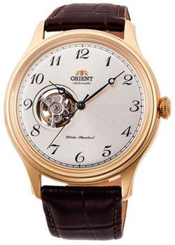 Японские наручные мужские часы Orient RA-AG0013S10B. Коллекция AUTOMATIC фото