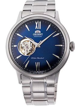 Японские наручные мужские часы Orient RA-AG0028L10B. Коллекция AUTOMATIC фото