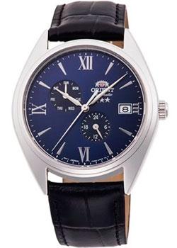 Японские наручные мужские часы Orient RA-AK0507L10B. Коллекция AUTOMATIC фото