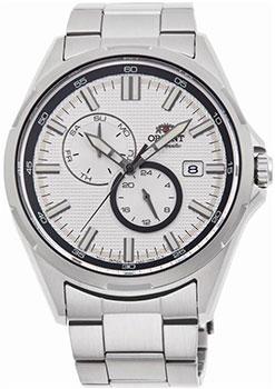 Японские наручные мужские часы Orient RA-AK0603S10B. Коллекция Sporty Automatic фото