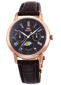 Японские наручные  женские часы Orient RA-KA0002Y10B. Коллекция Basic Quartz