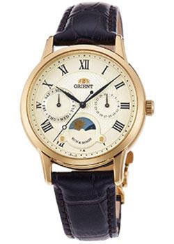 Японские наручные  женские часы Orient RA-KA0003S10B. Коллекция Basic Quartz