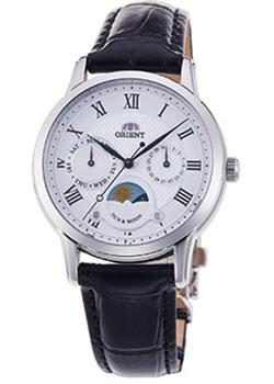 Японские наручные  женские часы Orient RA-KA0006S10B. Коллекция Basic Quartz