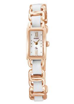 Японские наручные  женские часы Orient RBDA004W. Коллекция Lady Rose