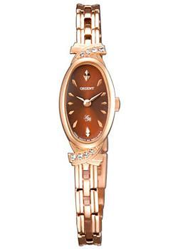 Японские наручные  женские часы Orient RBDV001T. Коллекция Lady Rose