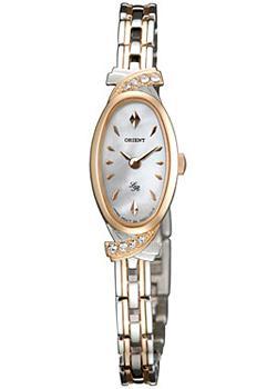 Японские наручные  женские часы Orient RBDV003W. Коллекция Lady Rose