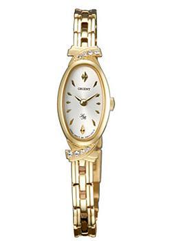 Японские наручные  женские часы Orient RBDV004W. Коллекция Lady Rose