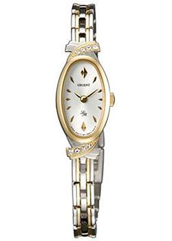 Японские наручные  женские часы Orient RBDV005W. Коллекция Lady Rose
