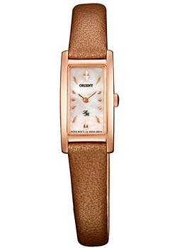 Японские наручные  женские часы Orient RBDW004W. Коллекция Lady Rose
